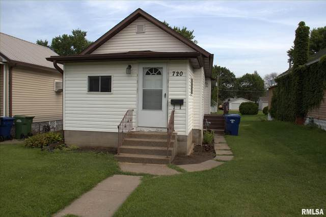 720 8TH Avenue South, Clinton, IA 52732 (#QC4220249) :: The Bryson Smith Team