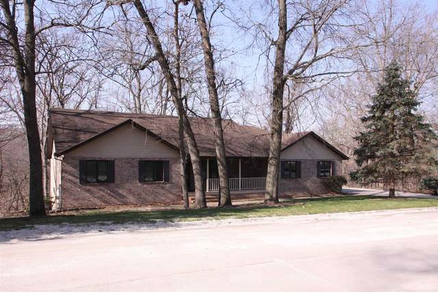 18 White Oak Drive, Coal Valley, IL 61240 (#QC4220256) :: RE/MAX Professionals