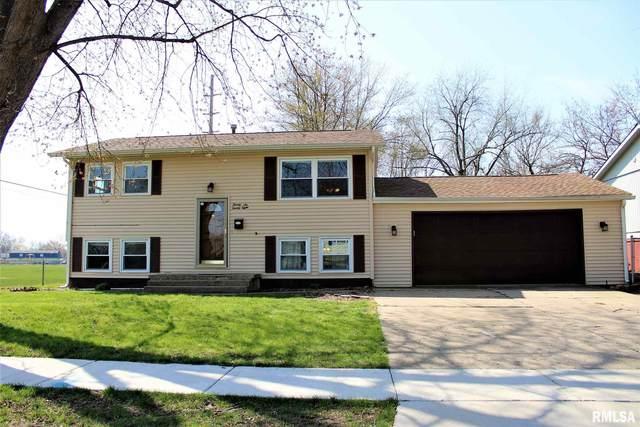 2628 Griffiths Avenue, Springfield, IL 62702 (#CA1006069) :: Nikki Sailor | RE/MAX River Cities