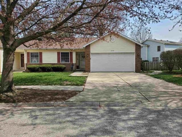 2018 Clara Mae Court, Springfield, IL 62711 (#CA1006072) :: Killebrew - Real Estate Group