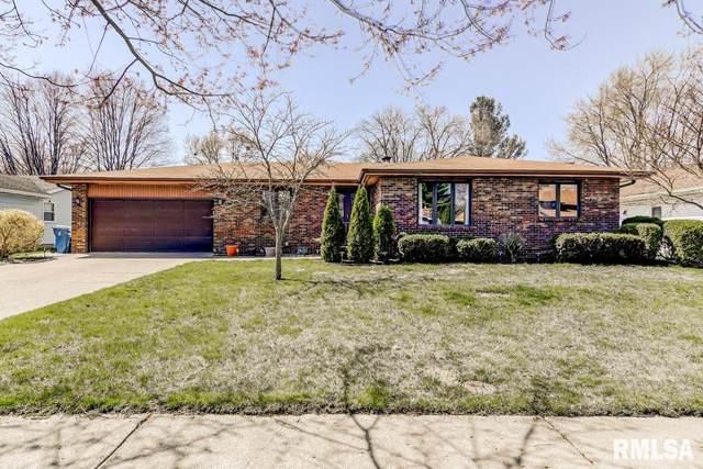 3217 Forsyth Drive, Springfield, IL 62704 (#CA1006084) :: Kathy Garst Sales Team