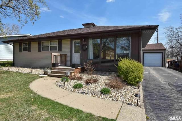 5526 N Merrimac Avenue, Peoria, IL 61614 (#PA1223652) :: Killebrew - Real Estate Group