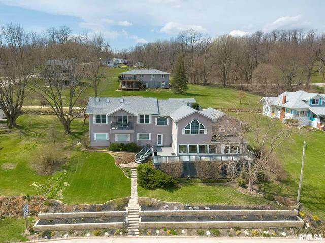 918 N Cody Road, Le Claire, IA 52753 (#QC4220294) :: Killebrew - Real Estate Group