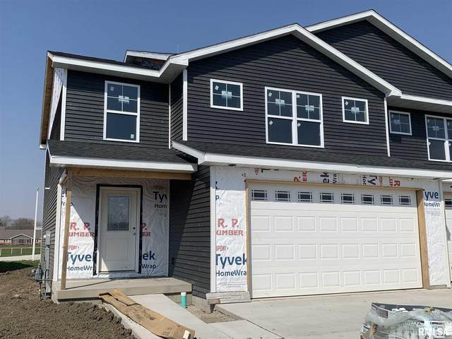 309 Breckenridge Road, Chatham, IL 62629 (#CA1006093) :: Kathy Garst Sales Team