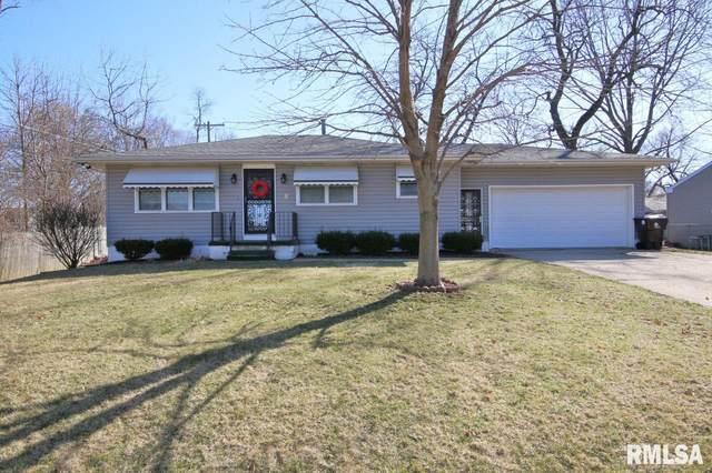 6224 N Lexington Drive, Peoria, IL 61614 (#PA1223661) :: Nikki Sailor | RE/MAX River Cities