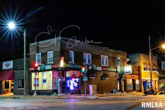 2028 S 11TH, Springfield, IL 62703 (#CA1006106) :: Nikki Sailor   RE/MAX River Cities