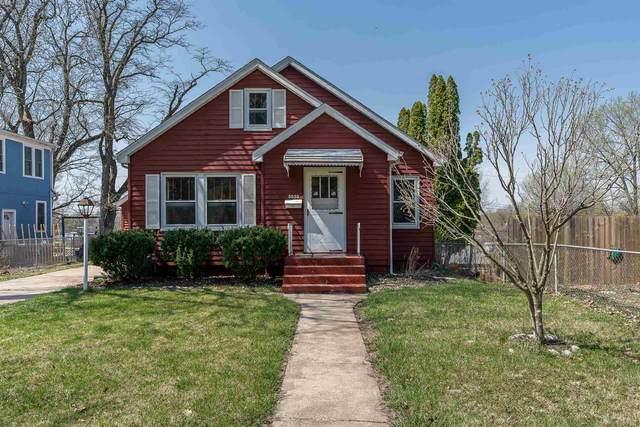 3528 12TH Street, Rock Island, IL 61201 (#QC4220333) :: Killebrew - Real Estate Group
