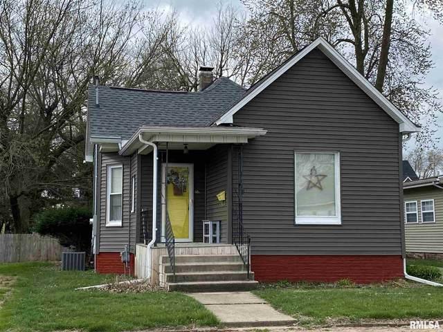 250 E Birch Street, Canton, IL 61520 (#PA1223699) :: Paramount Homes QC