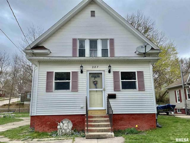 287 W Walnut Street, Canton, IL 61520 (#PA1223700) :: Killebrew - Real Estate Group