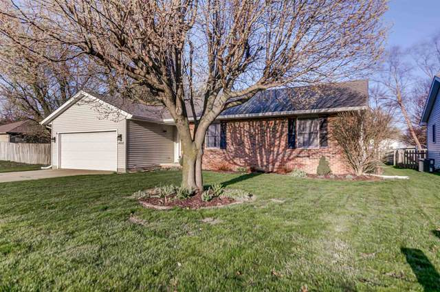 6312 Brent Drive, Springfield, IL 62707 (#CA1006134) :: Kathy Garst Sales Team