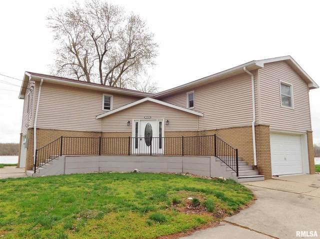 17532 N River Lane, Chillicothe, IL 61523 (#PA1223717) :: Paramount Homes QC
