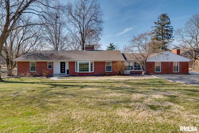 1 The Elms Lane, Springfield, IL 62712 (MLS #CA1006149) :: BN Homes Group