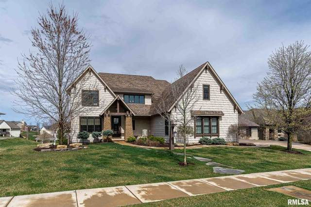 6503 Blackberry Lane, Bettendorf, IA 52722 (#QC4220375) :: Nikki Sailor | RE/MAX River Cities
