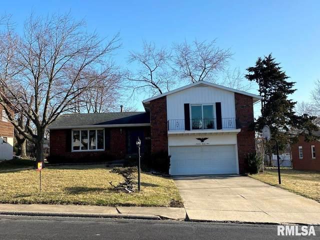 1924 W Delray Drive, Peoria, IL 61614 (#PA1223742) :: Paramount Homes QC