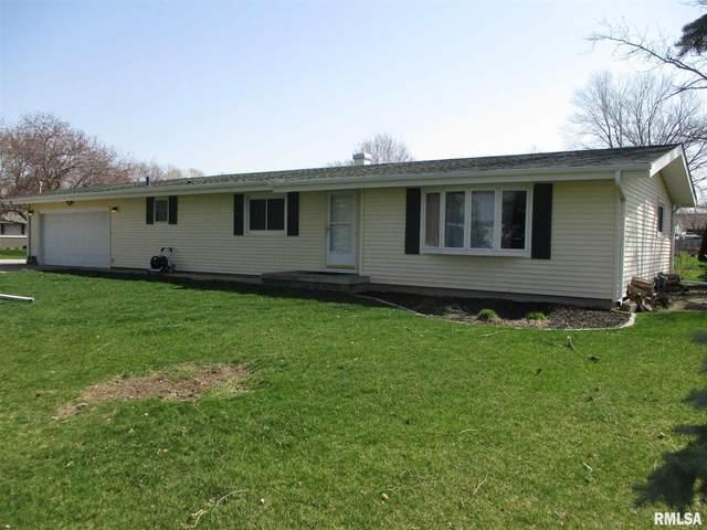 599 1ST Avenue, Durant, IA 52747 (#QC4220387) :: Killebrew - Real Estate Group