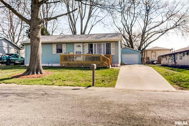 608 N Pine Street, Taylorville, IL 62568 (#CA1006168) :: RE/MAX Professionals