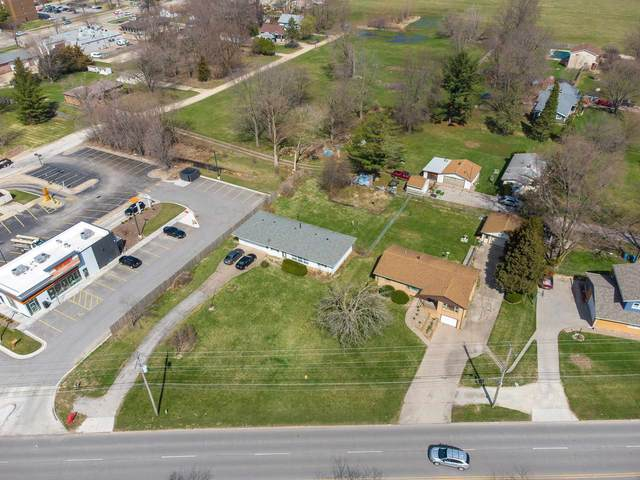 3644 Middle Road, Bettendorf, IA 52722 (#QC4220404) :: Paramount Homes QC