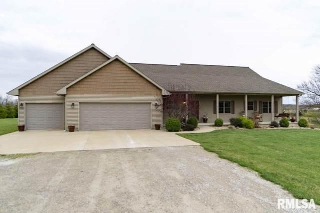 493 Tazewood Road, Metamora, IL 61548 (#PA1223759) :: Paramount Homes QC