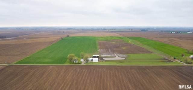14344 County Road 3600 E Road, Mason City, IL 62664 (#CA1006204) :: Killebrew - Real Estate Group