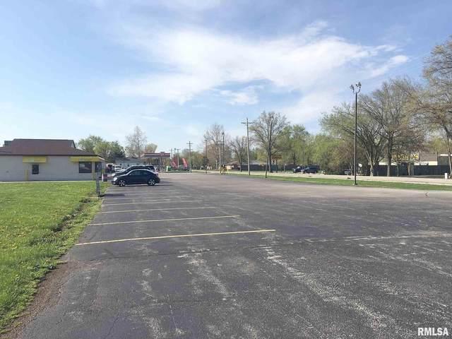 1305 N 7TH Street, Riverton, IL 62561 (#CA1006213) :: RE/MAX Professionals