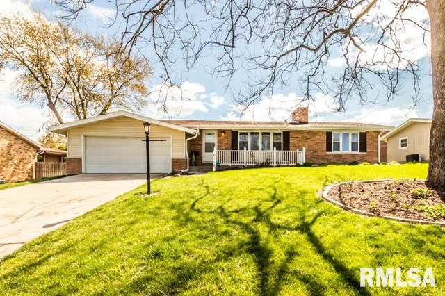 6116 N Imperial Drive, Peoria, IL 61614 (#PA1223799) :: Paramount Homes QC