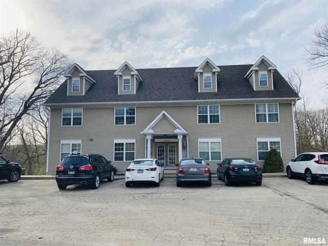 3445 Dorchester Ridge, Peoria, IL 61604 (#PA1223806) :: Killebrew - Real Estate Group