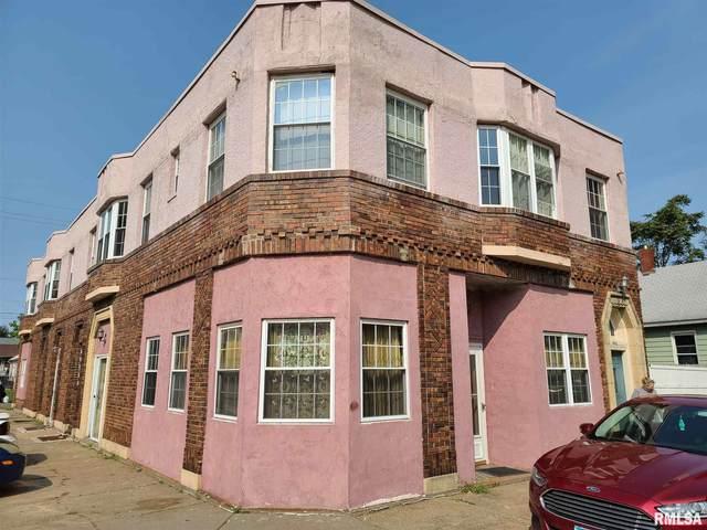 830-832 14 1/2TH Street, Rock Island, IL 61201 (#QC4220463) :: Nikki Sailor | RE/MAX River Cities