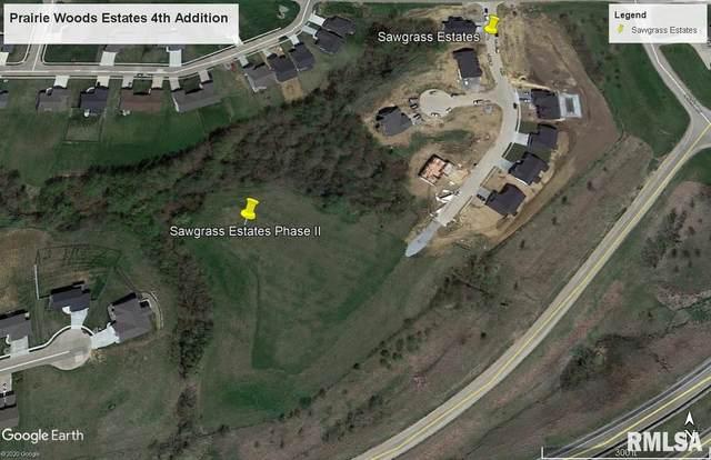 Lot 8 Sweet Wood Lane, Blue Grass, IA 52726 (#QC4220468) :: Paramount Homes QC