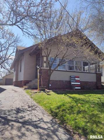 506 W Hanssler Place, Peoria, IL 61604 (#PA1223821) :: Paramount Homes QC