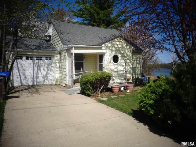 7 W Pine Street, Chillicothe, IL 61523 (#PA1223826) :: RE/MAX Preferred Choice