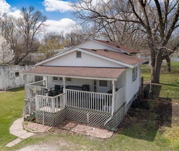 1754 Morton Avenue, Galesburg, IL 61401 (#CA1006237) :: Paramount Homes QC