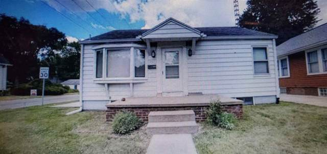 1401 N Franklin Street, Springfield, IL 62702 (#CA1006238) :: Nikki Sailor | RE/MAX River Cities