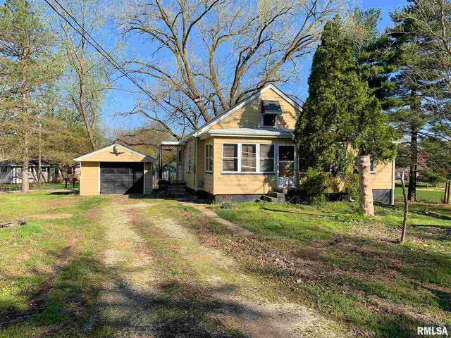 14815 N Gardenland Drive, Chillicothe, IL 61523 (#PA1223849) :: The Bryson Smith Team