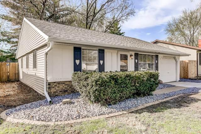 2800 Cardigan Drive, Springfield, IL 62702 (#CA1006257) :: Nikki Sailor | RE/MAX River Cities