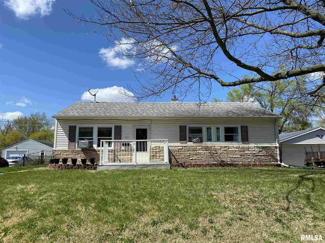 211 Kaskaskia Road, Marquette Heights, IL 61554 (#PA1223868) :: Nikki Sailor | RE/MAX River Cities