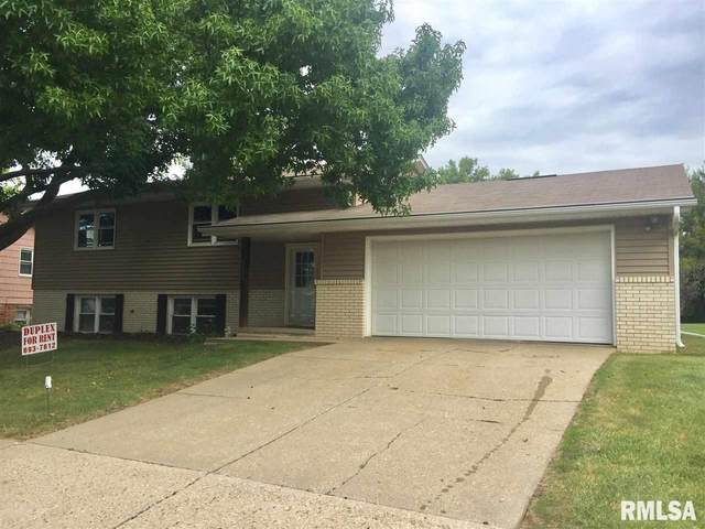 4403 W Broyhill Court, Peoria, IL 61615 (#PA1223871) :: Nikki Sailor | RE/MAX River Cities