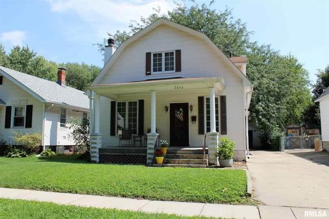 2036 S Pasfield Street, Springfield, IL 62704 (#CA1006266) :: Nikki Sailor | RE/MAX River Cities