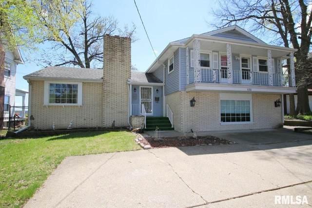 1130 NE Glen Oak Avenue, Peoria, IL 61603 (#PA1223876) :: Nikki Sailor | RE/MAX River Cities
