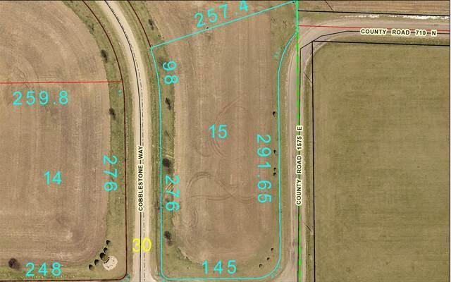 Lot 15 Cobblestone Way, Eureka, IL 61530 (#PA1223880) :: Nikki Sailor | RE/MAX River Cities