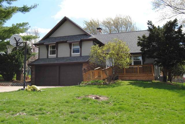 201 Oakwood Place, Geneseo, IL 61254 (#QC4220509) :: Paramount Homes QC