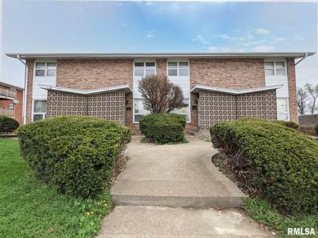 3821-3827 Mississippi Avenue, Davenport, IA 52807 (#QC4220530) :: Killebrew - Real Estate Group