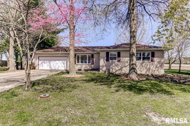 13 Chisholm Drive, Auburn, IL 62615 (#CA1006285) :: RE/MAX Professionals