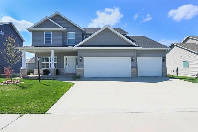 11401 N Sycamore Creek Drive, Dunlap, IL 61525 (#PA1223908) :: The Bryson Smith Team