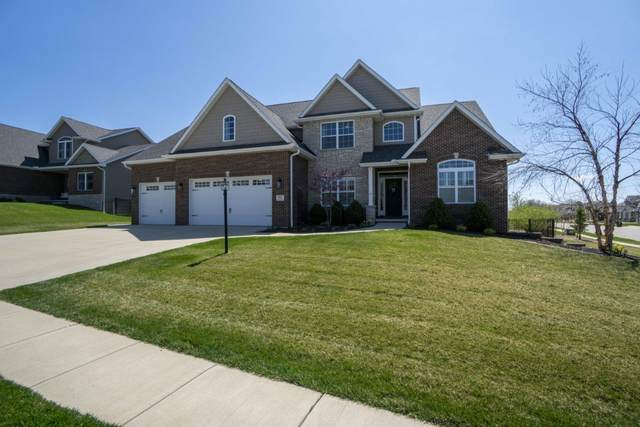 701 Westminster Drive, Washington, IL 61571 (#PA1223910) :: Nikki Sailor | RE/MAX River Cities