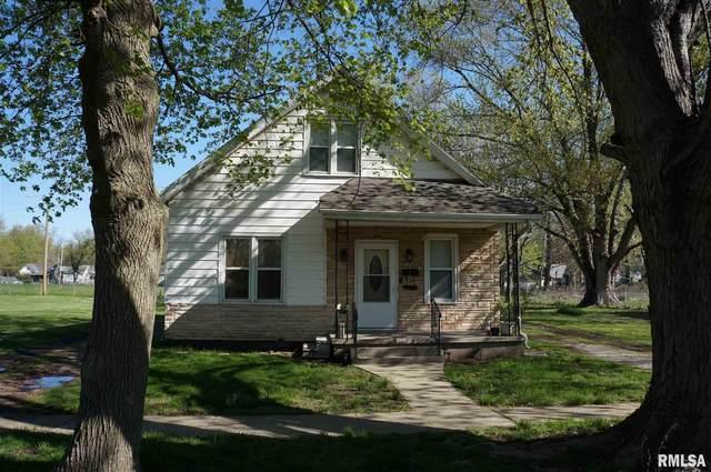1305 E Enterprise Street, Springfield, IL 62702 (#CA1006291) :: The Bryson Smith Team