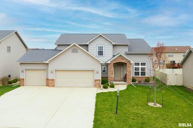 7014 N Buckeye Drive, Edwards, IL 61528 (#PA1223911) :: The Bryson Smith Team