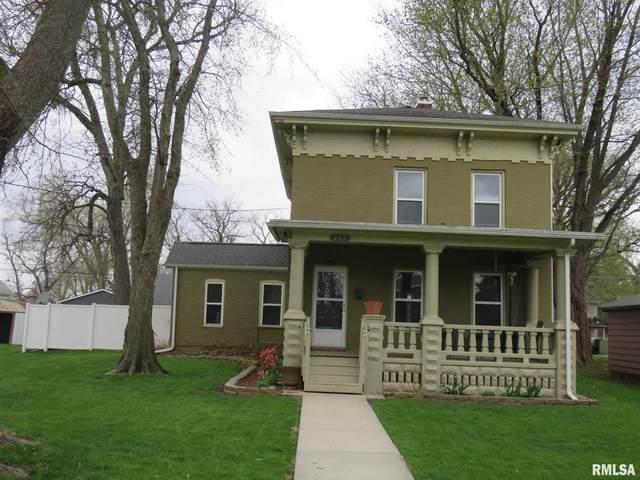 209 12TH Avenue, Sterling, IL 61081 (#QC4220544) :: Paramount Homes QC