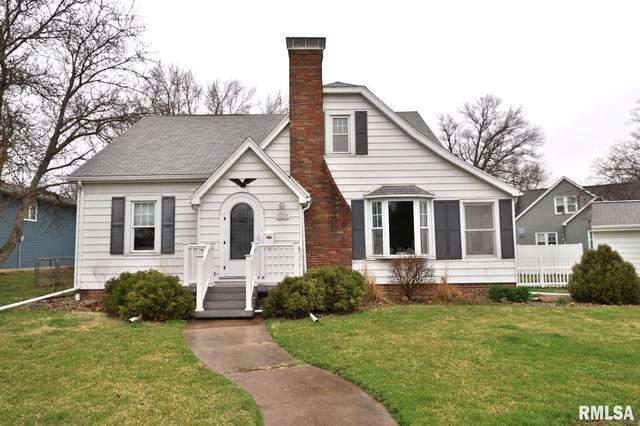 205 W Birchwood Street, Morton, IL 61550 (#PA1223923) :: Killebrew - Real Estate Group