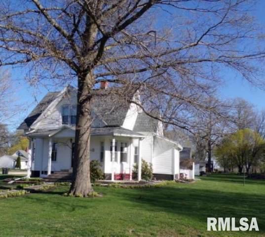 200 E Davis Street, Alexis, IL 61412 (#QC4220563) :: Paramount Homes QC