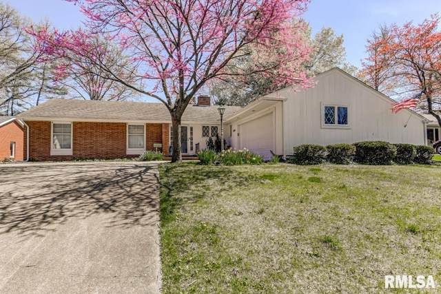 2316 S Wiggins Avenue, Springfield, IL 62704 (#CA1006306) :: RE/MAX Professionals